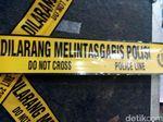 Polisi Gerebek Lapak Judi Online yang Resahkan Warga Garut
