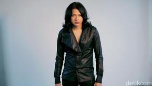 Rilis Single, Armand Maulana Harap Jadi Vitamin Industri Musik Indonesia