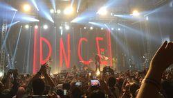 NCT 127 dan DNCE Sukses Panaskan Spotify on Stage