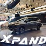 Tak Terpengaruh Avanza Baru, Mitsubishi Genjot Produksi Xpander