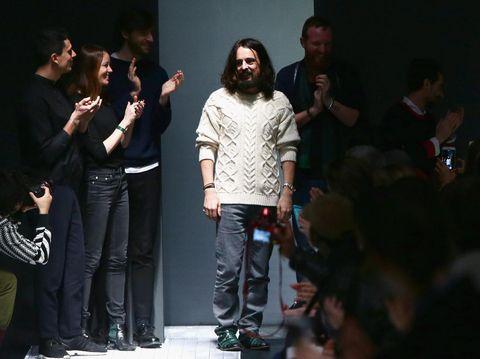 Jadi Merek Fashion Terpopuler, Ini Formula Sukses Gucci di Usia 96