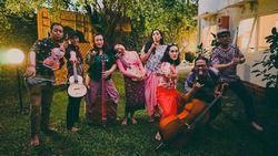 Sebuah Tradisi dari Keroncong Musyawarah untuk Kemerdekaan Indonesia