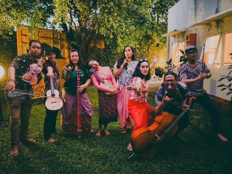 Foto: Keroncong Musyawarah