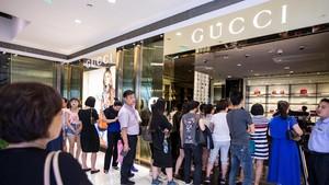 Ini Modus Penghindaran Pajak yang Diduga Dilakukan Gucci