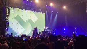 Antre dari Subuh, Begini Barisan Calon Penonton Spotify On Stage