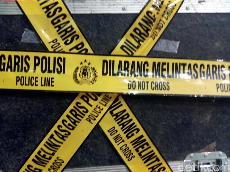 Densus 88 Gerebek Rumah di Tangerang, 2 Orang Ditangkap