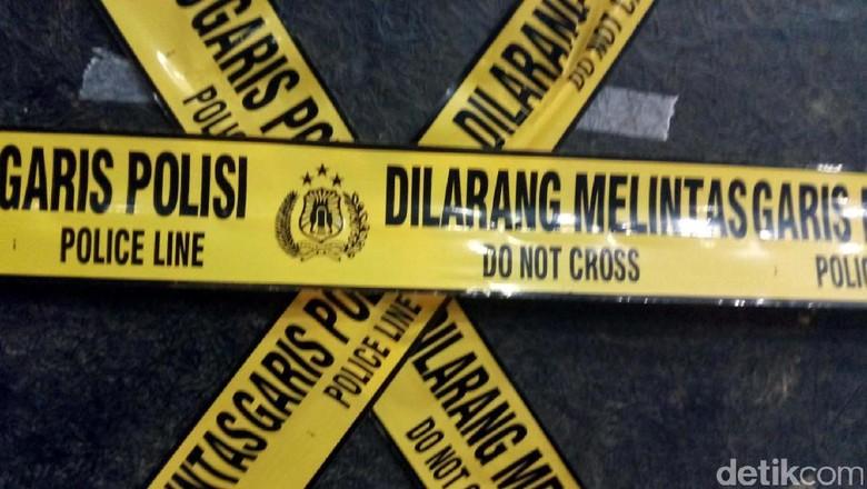 Dor! 4 Terduga Teroris Penyerang Polda Riau Ditembak Mati