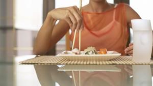 4 Hal yang Membuat Seseorang Tidak Gampang Gemuk Meski Banyak Makan