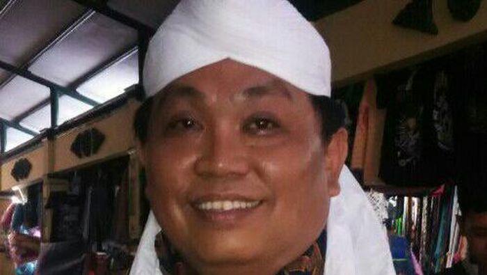 Arief Poyuono. Foto: dok. pribadi