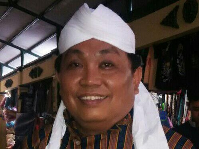PD: Poyuono Cari Saja Setan Gundul Angka Halu 62% Kemenangan Prabowo
