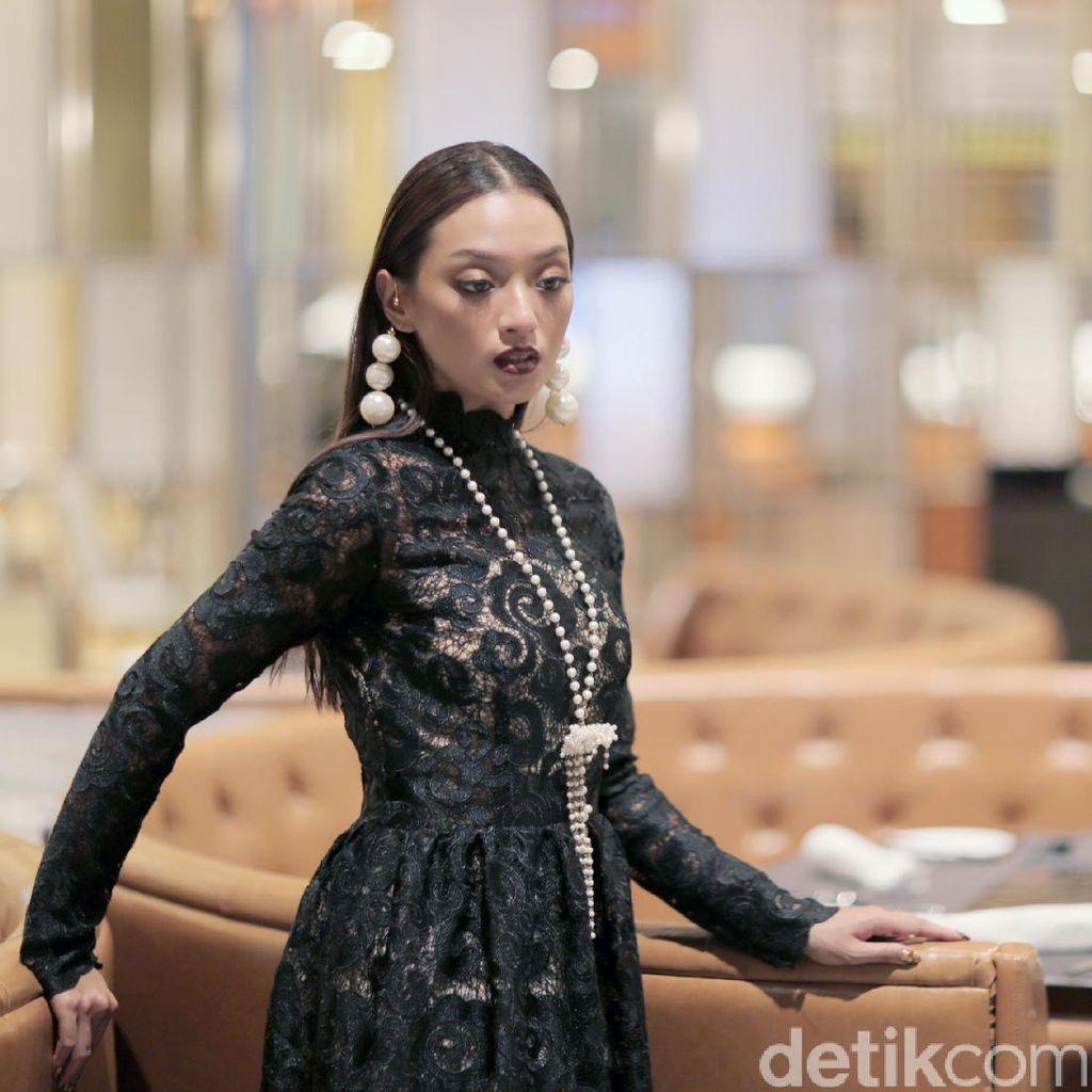 Asmara Abigail Cerita Jadi Mata-mata di Film Sultan Agung
