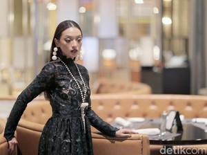 Mengenal Lebih Dekat dengan Asmara Abigail di Film Setan Jawa