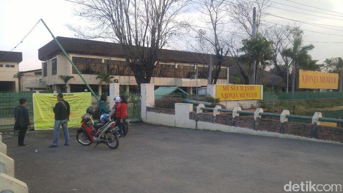 Pabrik dan Museum Nyonya Meneer. Foto: Angling Adhitya Purbaya