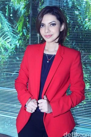Najwa Shihab Tepis Isu Masuk Kabinet Kerja