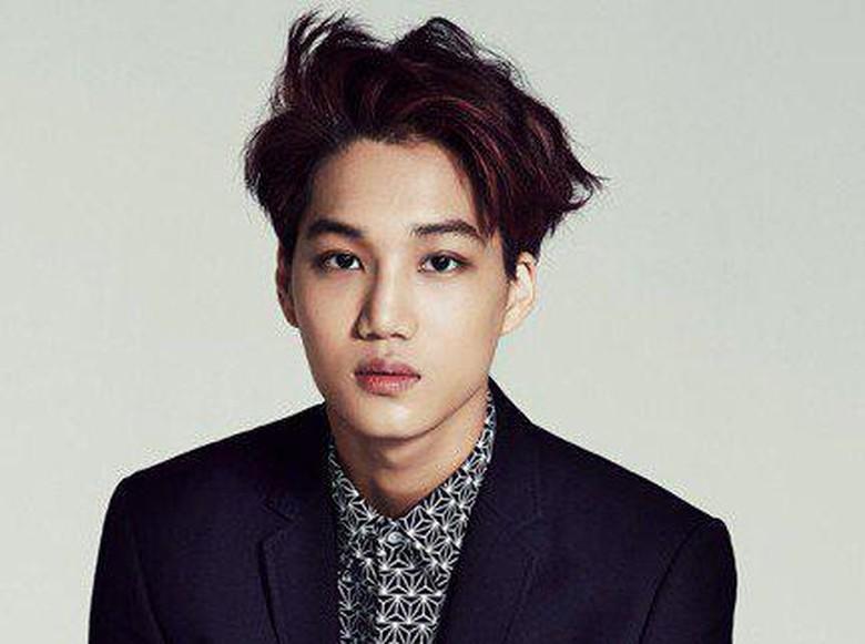 Dibintangi Kai EXO, Andate Mulai Tayang 10 September