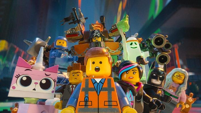Foto: The Lego Movie (imdb)