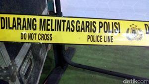 Densus 88 Tangkap Teroris di Puri Maharani, Temukan Bom Aktif