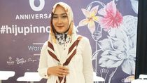 Go International, 9 Label Fashion Indonesia Ikuti Ajang Pameran di Moskow