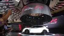 Berkat Dolar, Harga Civic Type R Tembus di Atas 1 Miliar