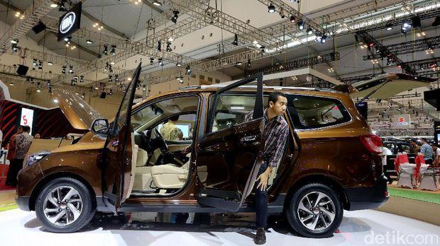 Jualan Merosot Terus, Chevrolet 'Disikut' Mobil China