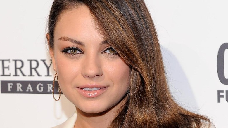 Mila Kunis/ Foto: Getty Images