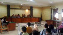 Pasca Nyonya Meneer Pailit, Para Kreditur Rapat di Pengadilan