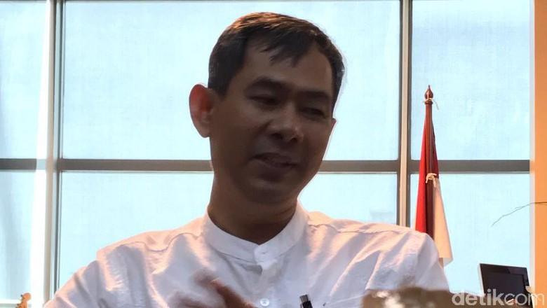 Cerita Nasihin Masha Daftar Pilbup Cirebon Tanpa Mahar