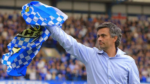 Kapten Chelsea Doakan Mourinho Sukses di Tottenham