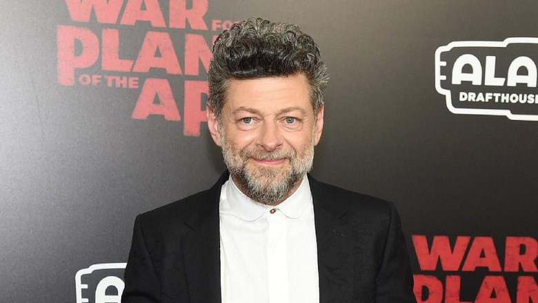 Andy Serkis Foto: Alberto E. Rodriguez/Getty Images
