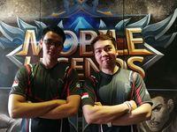 Final Mobile Legends Asia Tenggara di Jakarta Berhadiah Miliaran Rupiah