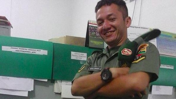 Panglima TNI: Serda WS Sakit Jiwa tapi Tetap Diproses Hukum