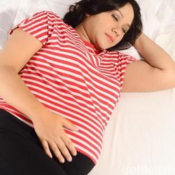 Pentingnya Tidur Siang untuk Ibu Hamil