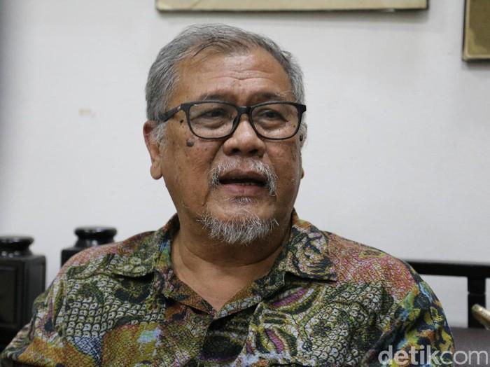Pendiri, sutradara sekaligus penulis naskah Teater Koma