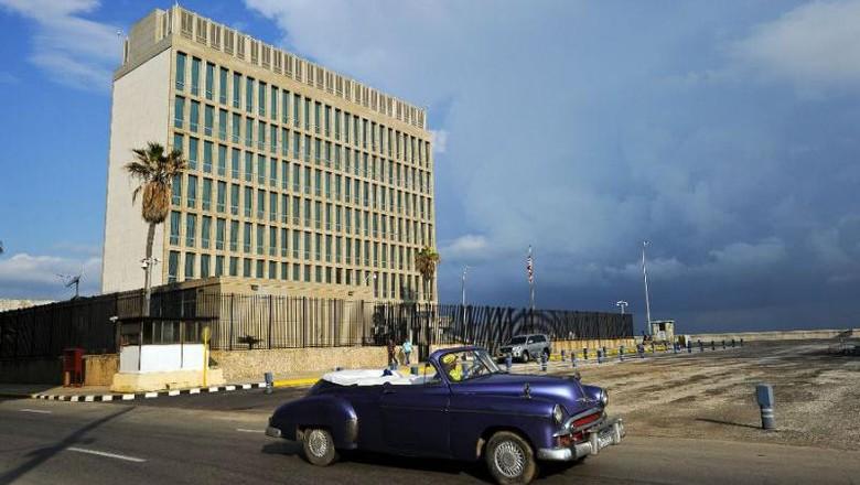 Penyakit Misterius Diplomat AS di Kuba, Rusia Jadi Tersangka Utama