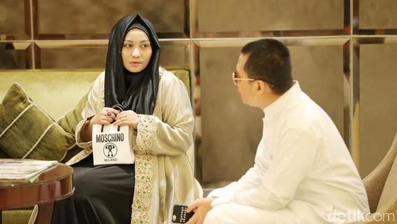 Foto: Ini Muka Para Penipu Jamaah Umrah, dari FT hingga Global