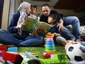 Penting Nih, Panduan Orang Tua Menerapkan Aturan Baru di Rumah