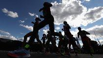 UGM Bantah Gelar Lari Marathon Menuju Kematian Jakarta-Nganjuk