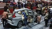 Indikasi Positif Diskon PPnBM, Penjualan Mobil Mulai Bergairah