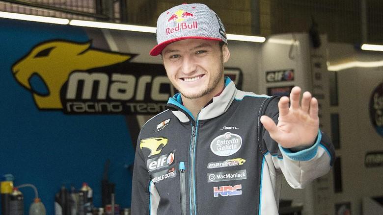 Jack Miller Gabung Pramac Ducati Musim Depan