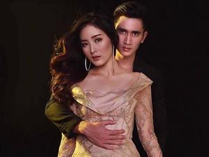 Natasha Wilona Jarang Pakai Cincin Mahal Pemberian Verrell Bramasta?