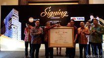 Surabaya Masih Dilirik untuk Bisnis Apartemen
