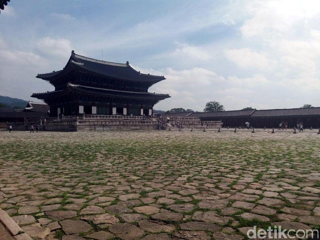 10 Hal Wajib Dilakukan Saat Wisata di Korea Selatan