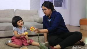 Coba Deh, Bun, Ajukan Pertanyaan Ini ke Anak Saat Pulang Sekolah