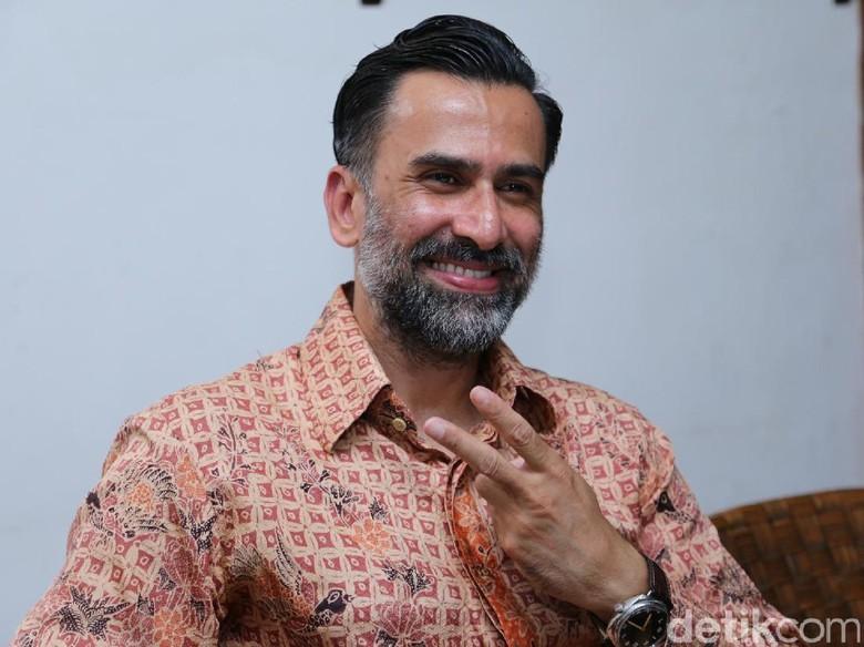 Axel Sudah Hidup Normal dan Bersekolah, Jeremy Thomas Senang Banget