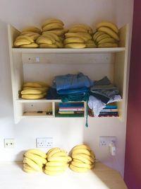 Jadi Fruitarian Ekstrem, Remaja Ini Makan 150 Pisang per Minggu