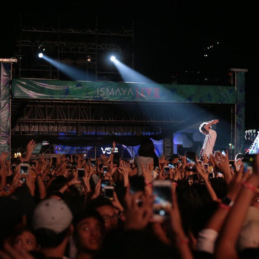 Kelelawar Malam Bakal Jadi Band Cadas yang Tampil di We The Fest