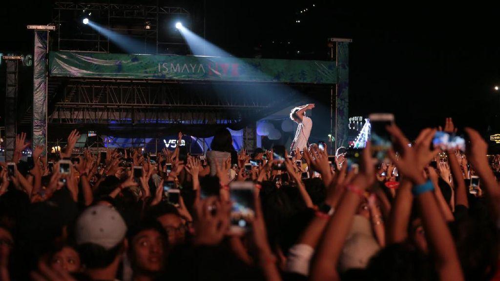 Kelalawar Malam Bakal Jadi Band Cadas yang Tampil di We The Fest