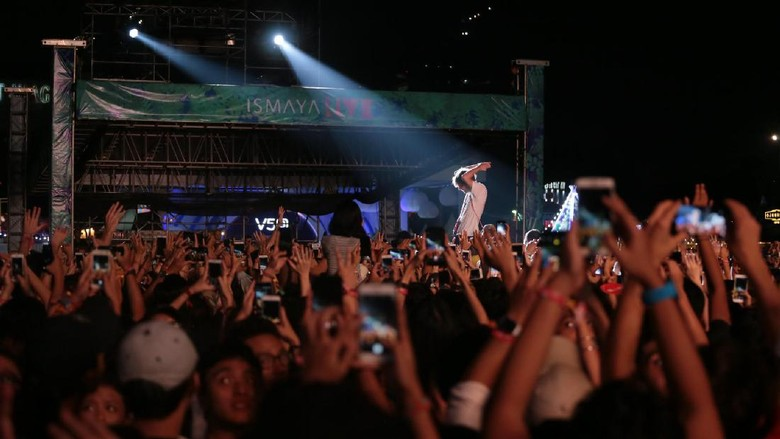 We The Fest Foto: Asep Syaifullah/detikHOT