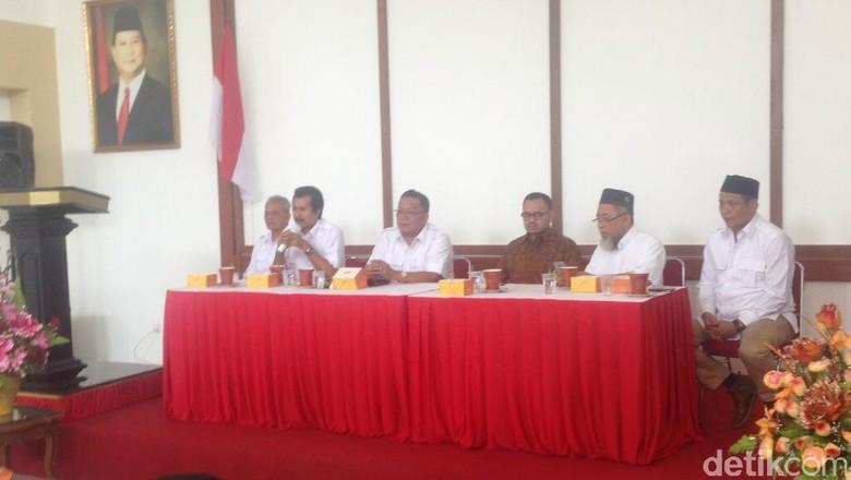 Niat Maju Pilkada, Sudirman Said Dekati Partai-partai di Jateng