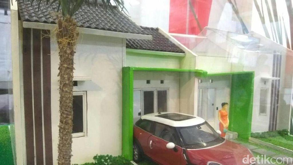 Pemilik Mobil di Depok Harus Punya Garasi, Cek Dulu Ongkos Bikinnya